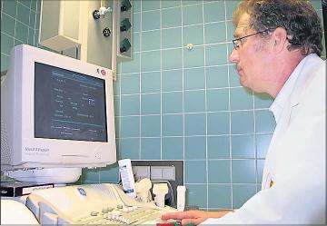 """Foto zu Meldung: Telefon-Aktion """"Herz unter Druck"""" in Elbingerode: Deutsche Herzstiftung will Menschen sensibilisieren / Beratungsangebot für jedermann"""