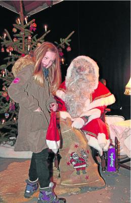 Foto zur Meldung: Ortsgemeinde: Ein wahrlich märchenhafter Weihnachtsmarkt