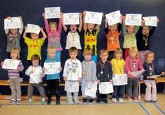 Foto zur Meldung: Kindergarten