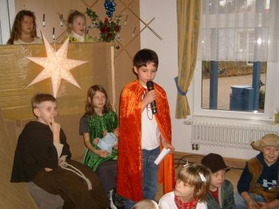 Foto zur Meldung: Der große Stern