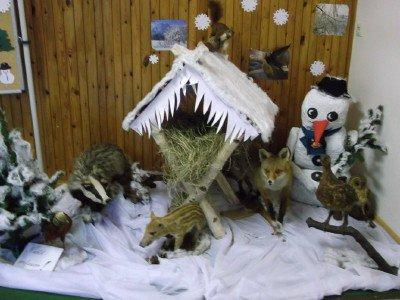 Foto zu Meldung: Überraschung für die Kita-Kinder