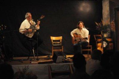Foto zu Meldung: Rockkonzert mit Richard-Palmer James und Erich Schachtner