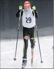 """Vorschaubild zur Meldung: Sieben Ostharzer erkämpfen Gelbes Trikot: Skilanglauf Erfolgreiche Bilanz der """"Tour de Harz"""" / NSV Wernigerode stellt vier Gesamtsieger"""