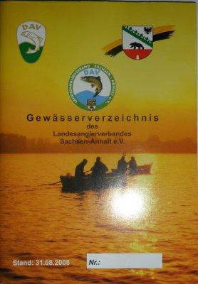 Foto zur Meldung: Gewässerordnung geändert - Wichtiger Hinweis für Fischereiaufsicht und Gewässerwarte