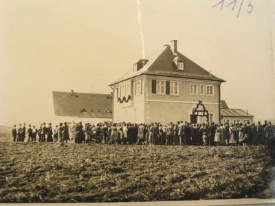 Foto zu Meldung: 75 Jahre Kindergarten Röslau