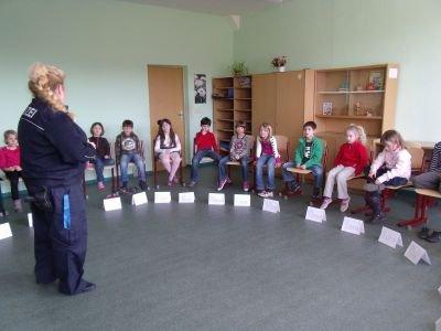Foto zu Meldung: Projekt der Klassen 1 und 2 vom 13.03.12 bis 26.03.12