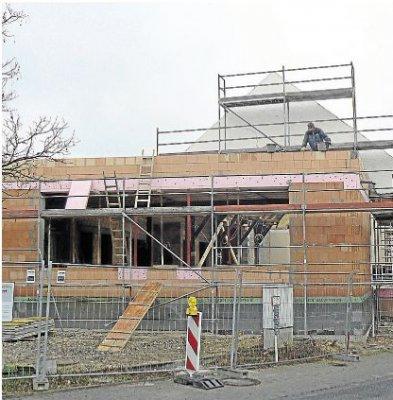 Foto zur Meldung: Ortsgemeinde: Burgschwalbach profitiert von der Kraft der Sonne
