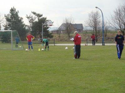 Foto zur Meldung: Trainerausbildung in Barmke