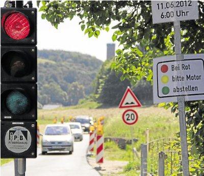 Foto zur Meldung: Ortsgemeinde: Polizei appelliert an Vernunft der Autofahrer
