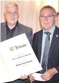"""Foto zur Meldung: Ortsgemeinde: """"Unser Dorf hat Zukunft"""": Landrat ehrt die Sieger"""