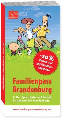 Foto zur Meldung: Familienpass 2012/2013: Freizeitideen zum Sparpreis