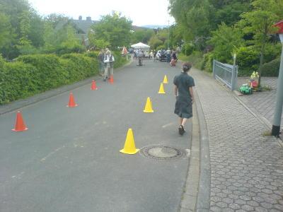 Foto zu Meldung: Kinder-, Jugend-, Spieltage in Bettendorf
