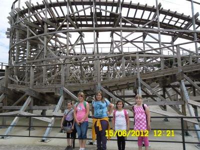 Foto zur Meldung: Unsere Schulfahrt nach Plohn