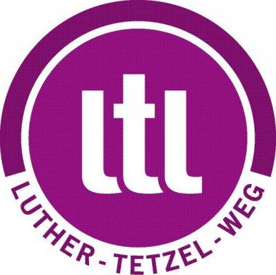 Foto zur Meldung: Eröffnung des Luther-Tetzel-Weges von Jüterbog über Dennewitz nach Wittenberg am 28.06.2012