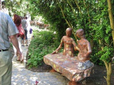 Foto zu Meldung: 18. Galerieeröffnung im Alten Pfarrhof Altenau
