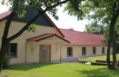 Vorschaubild zur Meldung: Erxleber Bürgerhaus - Generationsübergreifender Treff