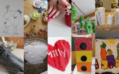 Foto zur Meldung: Projektwoche an der Oberschule Jade vom 16. bis 18. Juli 2012
