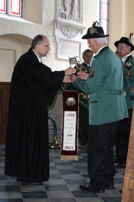 Foto zu Meldung: 580 Jahre Schützengilde Loburg von 1432 e.V.