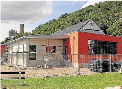 Foto zur Meldung: Ortsgemeinde: Helfer für Halle und Märchenwald gesucht