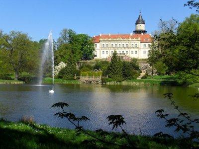 Vorschaubild zur Meldung: Imagefilm über Wiesenburg erschienen