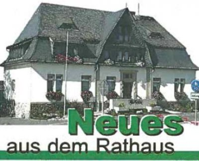 Foto zur Meldung: Bürgerbüro der Verbandsgemeindeverwaltung