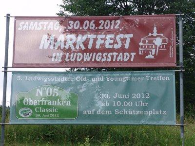 Foto zur Meldung: Rückblick 2012!