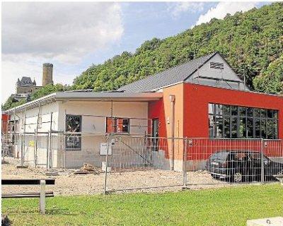 Foto zur Meldung: Ortsgemeinde: Burgschwalbach trauert um seinen Bürgermeister
