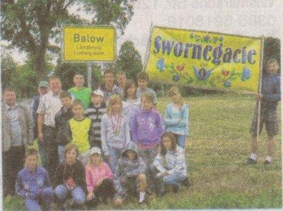 Foto zu Meldung: Balower Ferienfahrt 2012