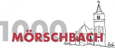 Foto zu Meldung: Herzlichen Glückwunsch Mörschbach