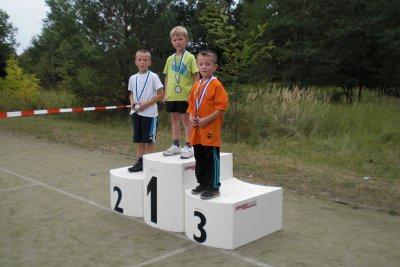 Foto zur Meldung: Herbstkreiscrosslauf