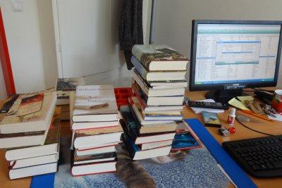 Foto zur Meldung: Die Bibliothek ruft