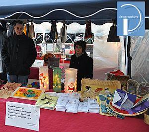 Vorschaubild zur Meldung: Frohnhauser Weihnachstmarkt