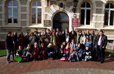 Foto zu Meldung: Herbstferien in Kaschubien
