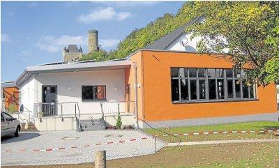 Foto zur Meldung: Ortsgemeinde: Burgschwalbachs neue gute Stube ist eröffnet