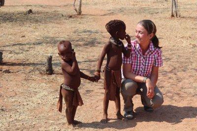 Foto zu Meldung: Reiseerlebnisse durch Namibia (vom 15.8.-30.8.12 )