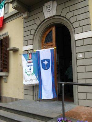 Vorschaubild zur Meldung: Verschwisterungskomitee für Rignano sull' Arno