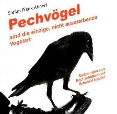 Foto zu Meldung: Buchlesung mit Frank Ahnert 28. November 2012