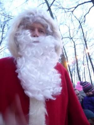Foto zu Meldung: Weihnachtsmarkt Schloß Hoym Stiftung