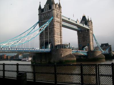 Foto zur Meldung: Englandfahrt 2012