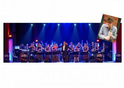 Foto zur Meldung: Jubiläumskonzert Ladbergen brummt 2013