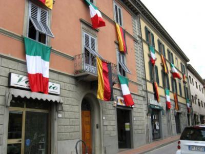 Vorschaubild zur Meldung: Verschwisterungskomitee für Rignano sull' Arno hat sich gebildet