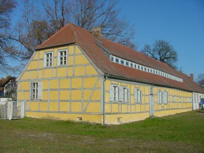 Foto zur Meldung: Kulturdenkmal des Jahres 2013