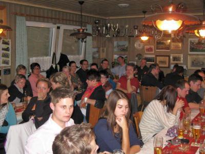 Foto zu Meldung: Gelungene Weihnachtsfeier 2012