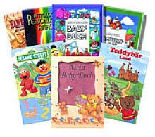 Foto zur Meldung: Wer hat Kinderbücher für unsere Schulbibliothek?