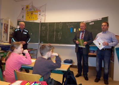 Verkehrswacht Märkisch-Oderland e.V.