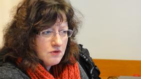 Foto zu Meldung: Gabriele Breest-Grohnwald – Neue Jugendkoordinatorin in Wandlitz