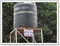 Foto zur Meldung: Brunnen für Togo