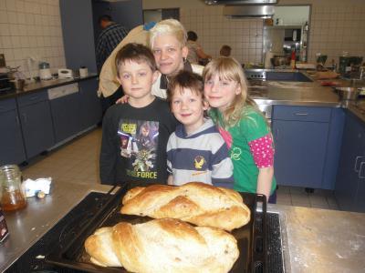 Foto zur Meldung: Aktionstag Gesunde Ernährung