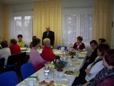 Foto zu Meldung: Frauenforum im Regionalverband