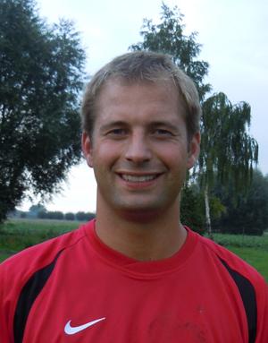 Foto zur Meldung: Jens Nagel gelingt der Siegtreffer gegen Rodenberg